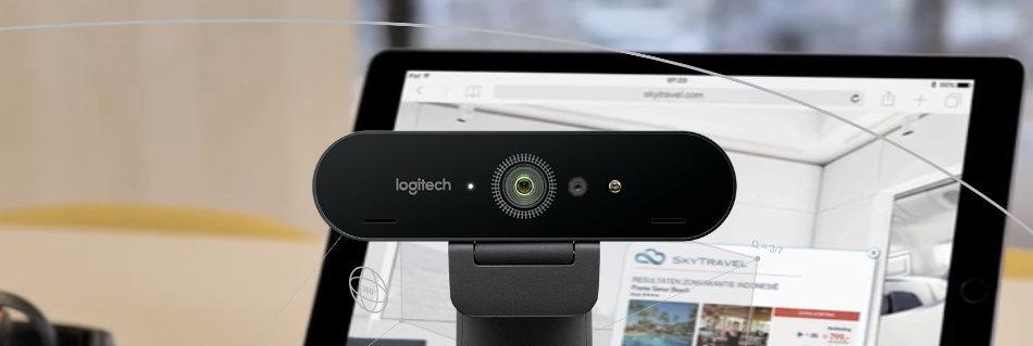 Virtual Classroom - Logitech Brio