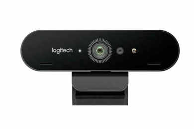 Virtual Classroom - Webcam Logitech BRIO
