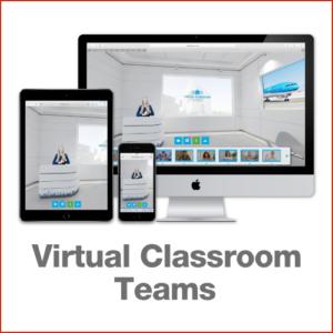 Virtual Classroom - Teams Subscription