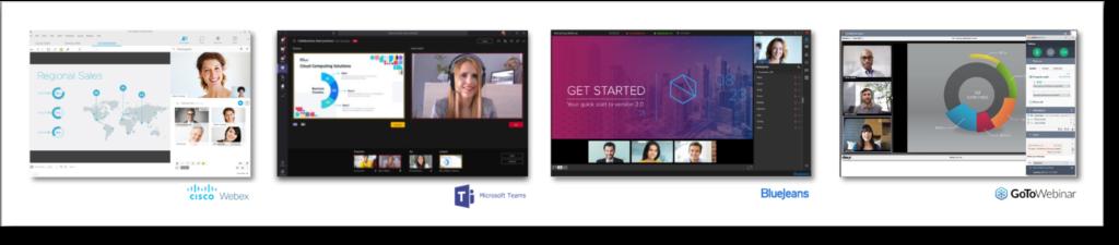 Virtual Classroom concullegas