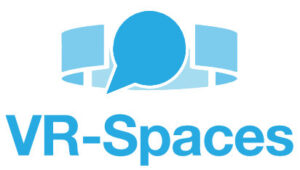 VR-Spaces logo